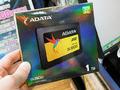 3D MLC NAND採用の2.5インチSSD「Ultimate SU900」に1TBモデルが登場!