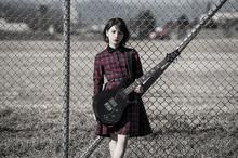 運命と戦え! 西沢幸奏、待望の1stアルバム「Break Your Fate」は、力強いロックアルバムに