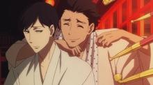 TVアニメ「昭和元禄落語心中 -助六再び篇-」、第11話のあらすじと先行場面カット到着!