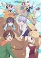 TVアニメ「NEW GAME!!」、2017年7月放送スタート! キービジュアル&スタッフ/キャスト情報を公開
