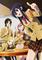 アニメ映画「劇場版 生徒会役員共」、キービジュアル&予告映像を公開! TVアニメ第2期BD-BOXも発売に